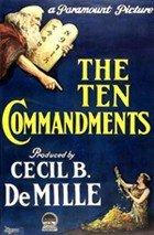 Los diez mandamientos (1923) (1923)