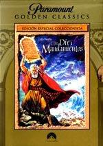 Los diez mandamientos (1956) (1956)