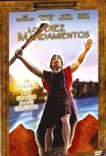 Los diez mandamientos (2007)