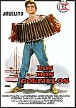 Los dos golfillos (1961)