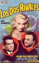 Los dos rivales (1958)