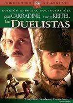 Los duelistas (1977)