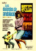 Los duendes de Andalucía