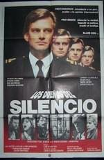 Los dueños del silencio