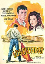 Los elegidos (1963)
