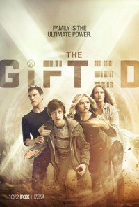 Los elegidos (The Gifted)