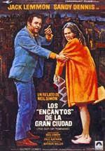 Los encantos de la gran ciudad (1970)