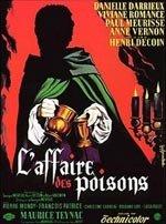 Los envenenadores (1955)