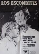 Los escondites (1969)