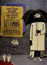 Los espías (1957)