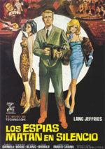 Los espías matan en silencio (1966)