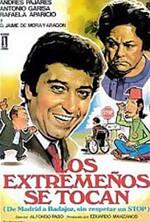 Los extremeños se tocan (1970)