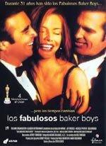Los fabulosos Baker Boys (1989)