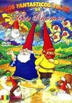 Los fantásticos viajes de los gnomos (1986)