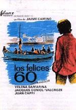 Los felices 60