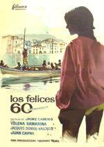 Los felices sesenta (1963)