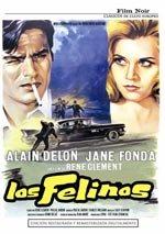 Los felinos (1964)
