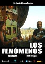 Los fenómenos (2014)