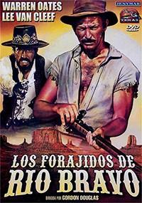 Los forajidos de Río Bravo (1970)