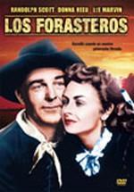 Los forasteros (1952)