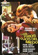 Los fríos ojos del miedo (1971)