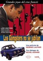 Los gángsters no se jubilan (1966)