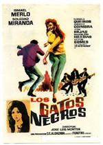 Los gatos negros (1964)