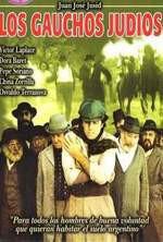 Los gauchos judíos (1974)