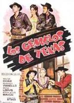 Los gemelos de Texas (1965)