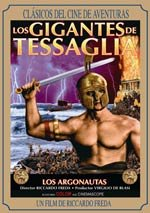 Los gigantes de Tessaglia