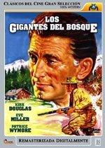 Los gigantes del bosque (1952)