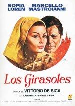 Los girasoles (1970)