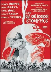 Los gloriosos Stompers (1965)
