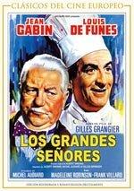 Los grandes señores (1962)