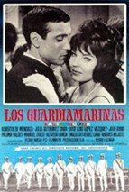 Los guardiamarinas (1967)