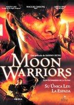 Los guerreros de la luna