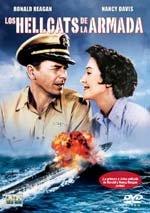Los Hellcats de la Armada (1957)