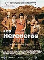 Los herederos (Die Siebtelbauern)