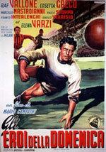 Los héroes del domingo (1953)