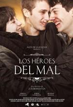 Los héroes del mal (2014)