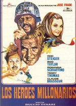 Los héroes millonarios (1972)