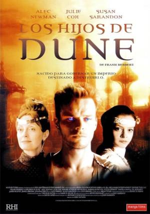 Los hijos de Dune (2003)