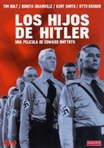 Los hijos de Hitler (1943)