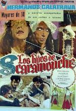 Los hijos de Scaramouche (1975)