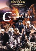 Los hijos del capitán Grant (1962)