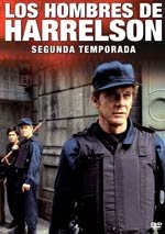 Los hombres de Harrelson (2ª temporada) (1975)