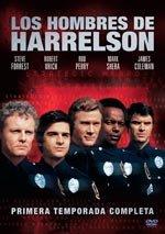 Los hombres de Harrelson (1975)