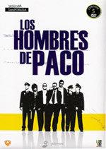 Los hombres de Paco (2ª temporada)