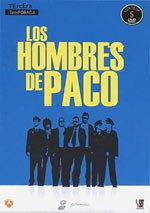 Los hombres de Paco (3ª temporada) (2007)