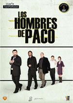 Los hombres de Paco (4ª temporada) (2007)